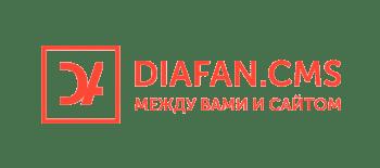 Логотип Diafan CMS