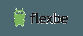 Логотип Flexbe
