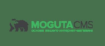 Логотип Moguta CMS