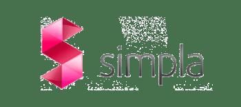 Логотип Simpla