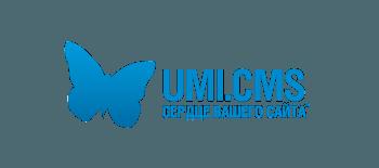 Логотип UMI CMS