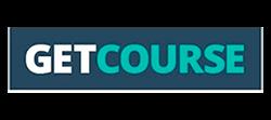 Лого GetCourse